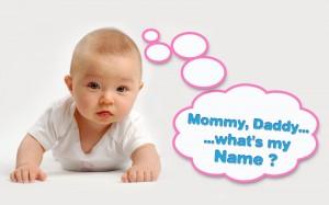 Consejos nombres para bebe