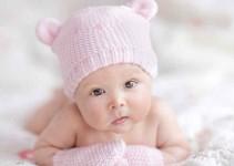 Nombre para bebe mujer y como elegir el correcto