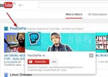 Nombre para canal de youtube