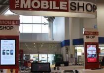 Nombre para tienda de móviles