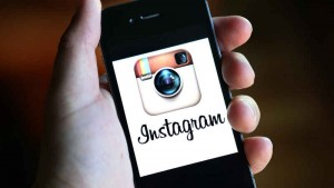 Nombre para Instagram