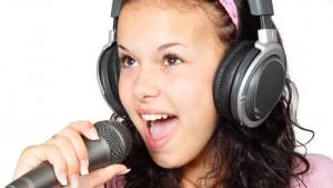 Nombre para ser cantante ejemplos