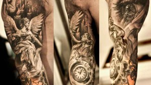 Nombre para tatuajes
