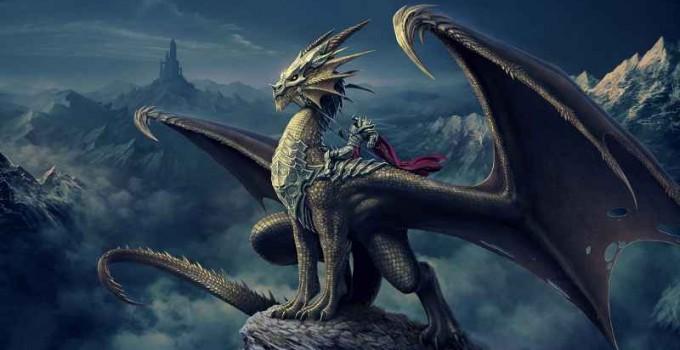 Nombres para dragones
