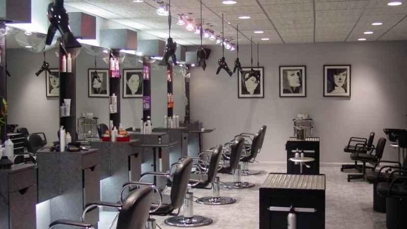 Nombre para sal n de belleza ejemplos y recomendaciones - Colores para salones pequenos ...