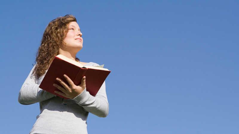 Nombres biblicos para niñas