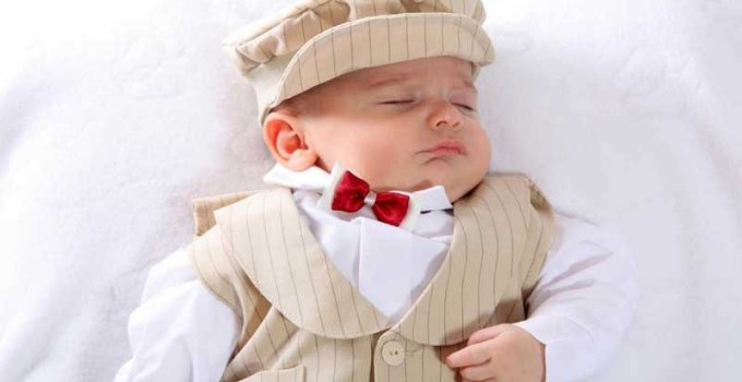 Nombre para bebes varones
