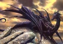 Nombres de dragones mitológicos