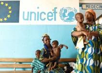 Ejemplos de ONG