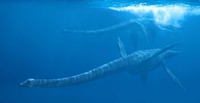 Nombres de dinosaurios marinos