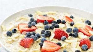 Lista de desayunos saludables