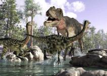 Nombres de dinosaurios carnívoros