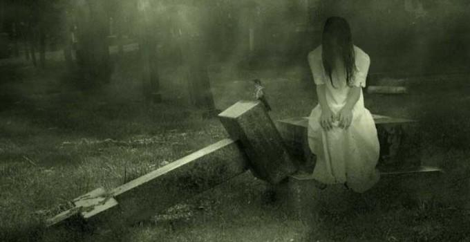 Nombres de fantasmas femeninos del mundo